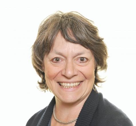 Dr Anita Avramides, Fellow in Philosophy, St Hilda's College