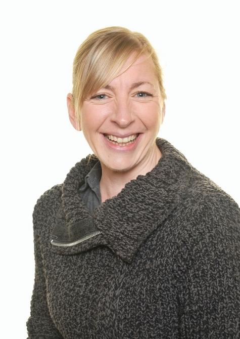 Hannah Rolley, Recruitment & Schools Programme Officer
