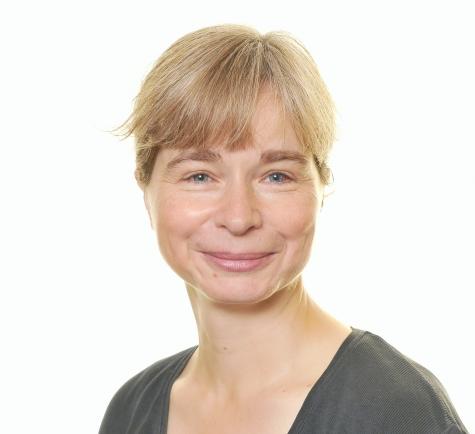Dr Maike Glitsch, Fellow in Preclinical Medicine, St Hilda's College