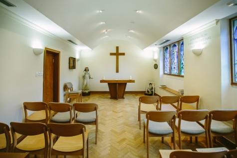 St Hilda's Chapel