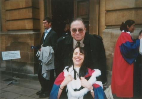 Rebecca Stetz Memorial Fund, St Hilda's College