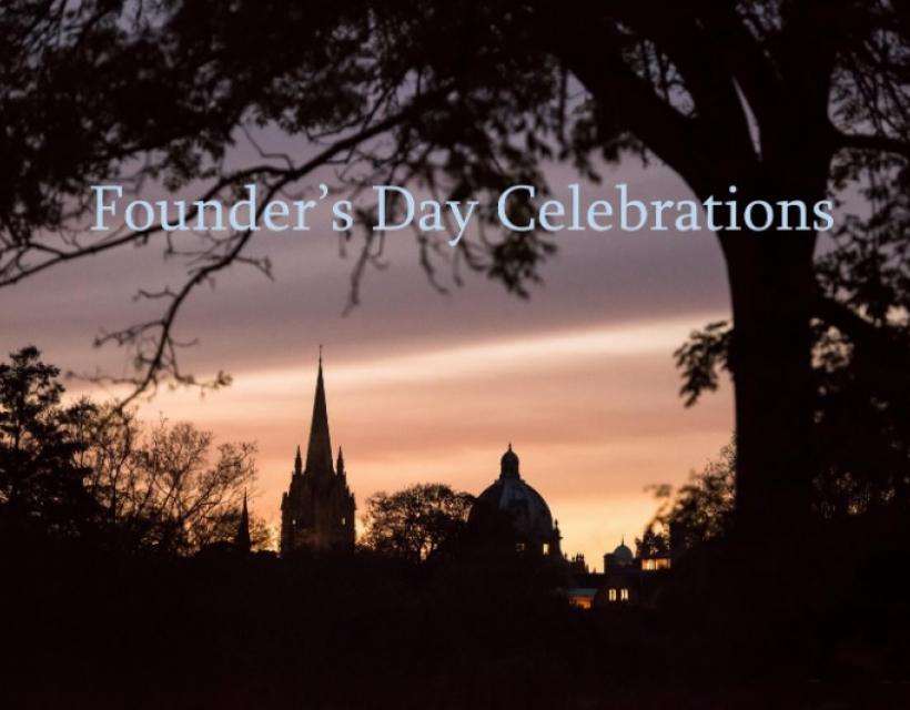 Founder's Day Celebrations 2020