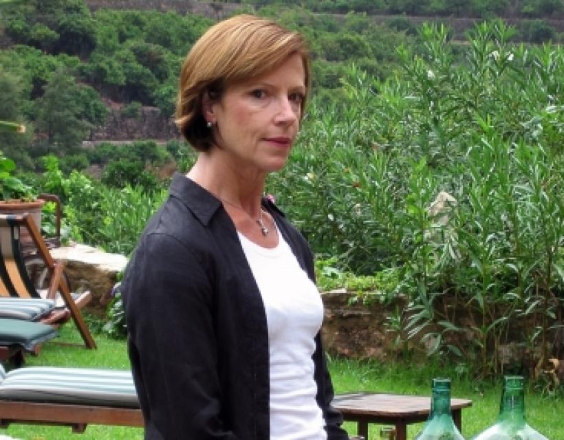 Sue Lloyd-Roberts