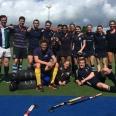 St Hilda's Mixed Hockey Team June 2016