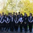 Congratulations to all new graduates of St Hilda's College.