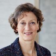Professor Sarah Springman, image credit ETH Zurich
