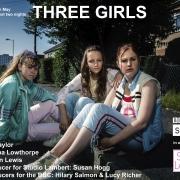 Three Girls wins BAFTA for best mini-series
